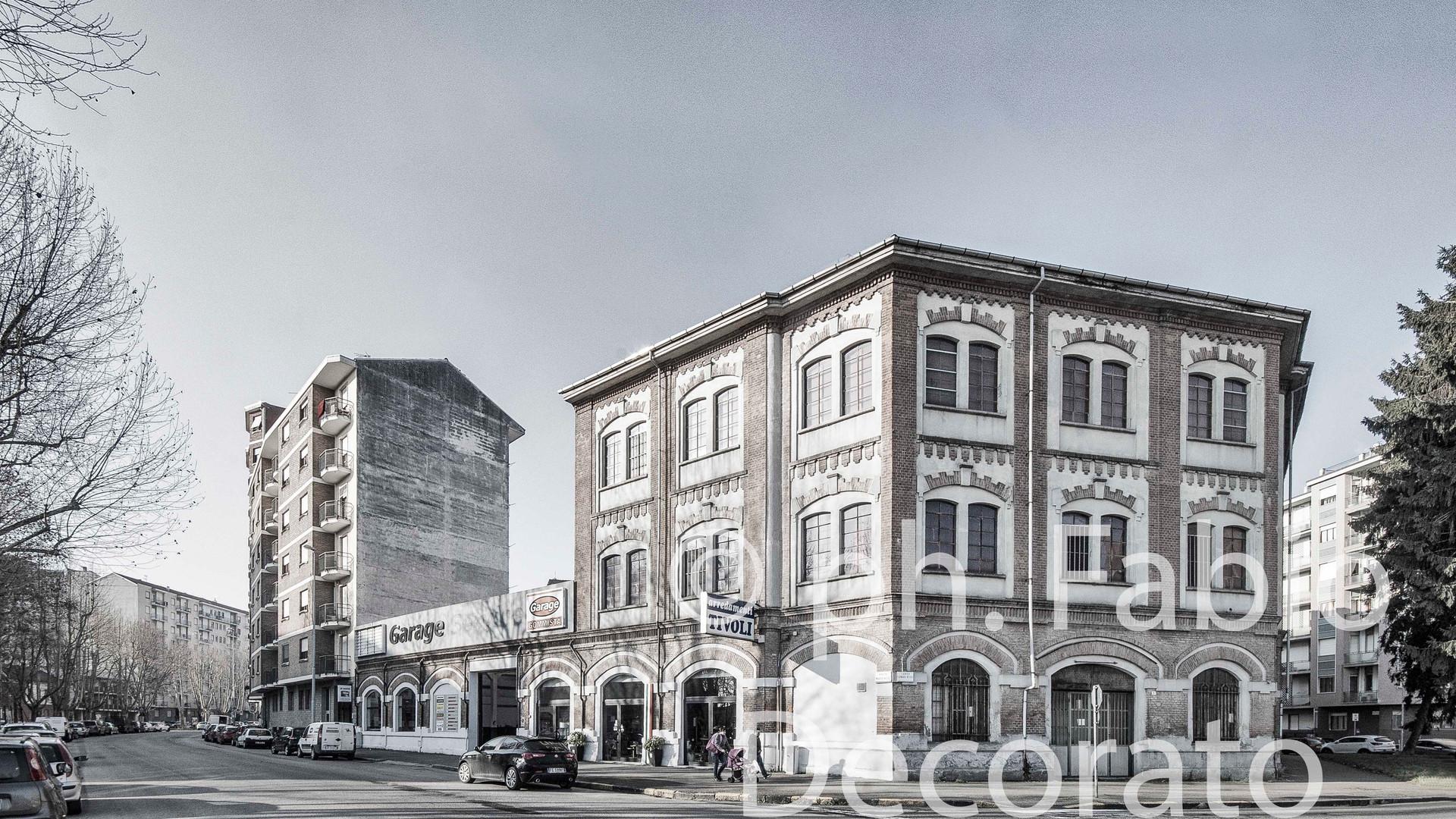 Spalto Marengo, Alessandria