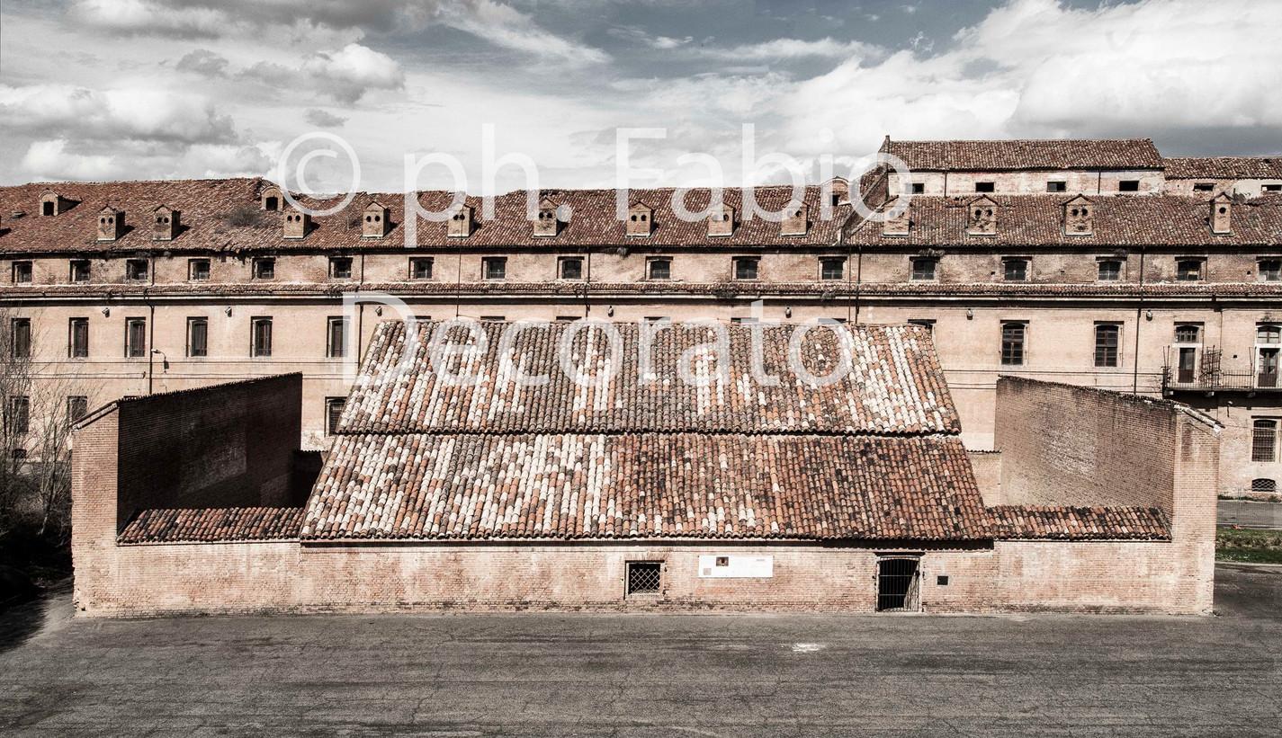 Cittadella, Alessandria