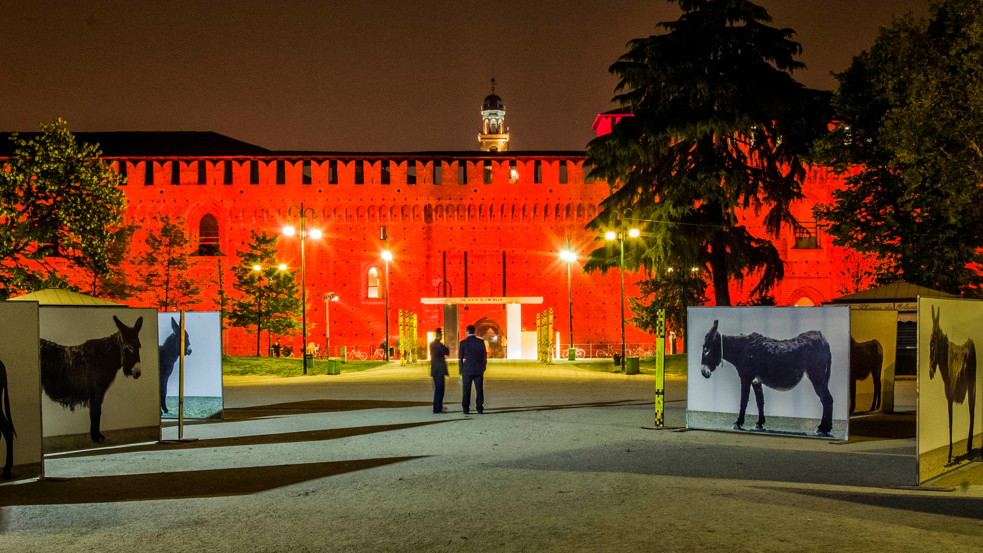 Zerodisegno Quattrocchio, Alessandria