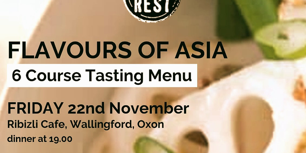 Asian Feast  - PLANT