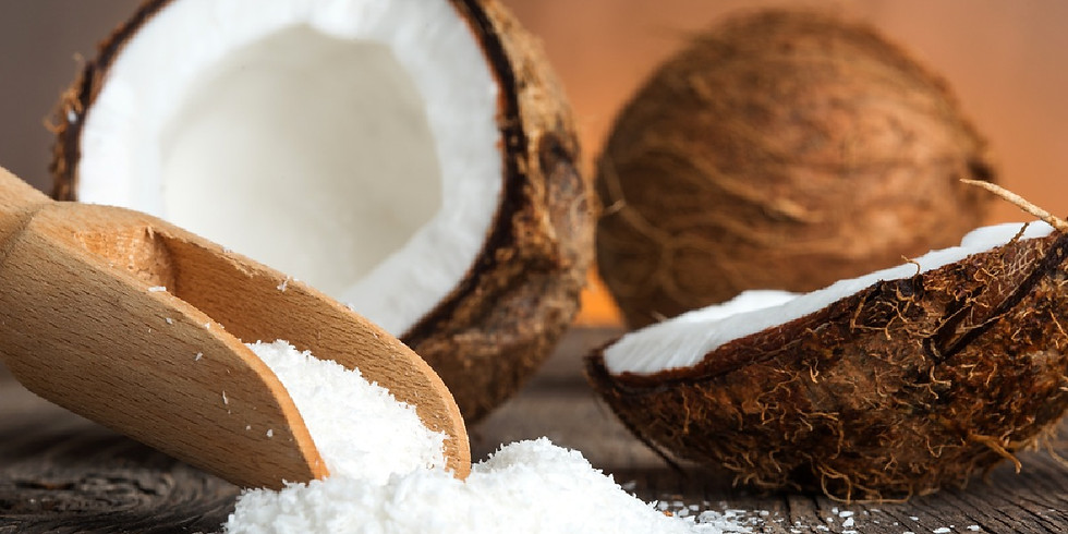 Taste The World Series - Coconut (1)