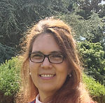 Dr Ana Castro-Castellon chemical and environmental scientist