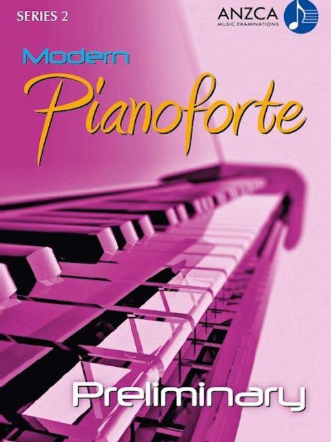 ANZCA Piano - Preliminary