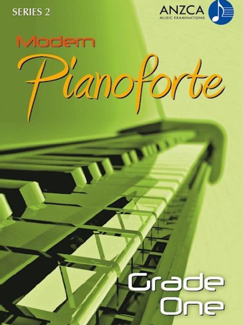 ANZCA Piano - Grade 1