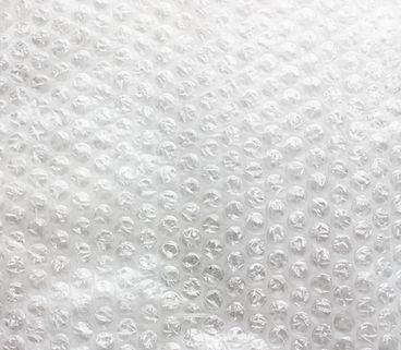 Bublinková folie