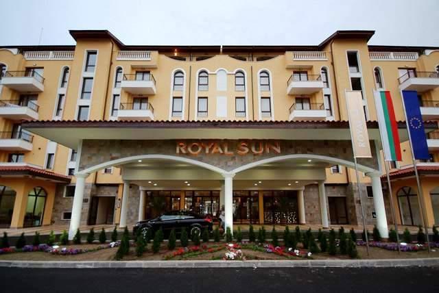 Royal Sun - 22