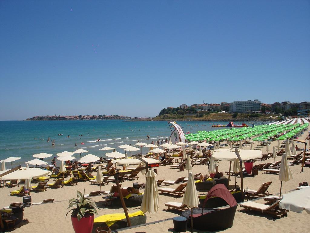 Sunny Beach, Nessebar - Bulgaria - 04