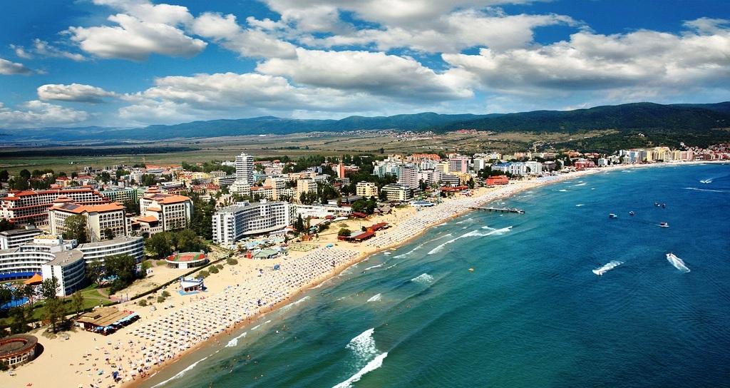 Sunny Beach, Nessebar - Bulgaria - 03