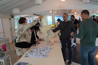 תמונות הכנס ה-17 של העמותה הישראלית לבדיקות לא הורסות