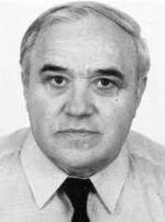 פטירת נשיא העמותה הבולגרית לבדיקות לא הורסות