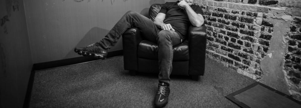 Dane Cook Backstage 2019