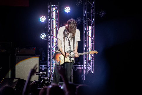 Josh Klinghoffer- Red Hot Chili Peppers