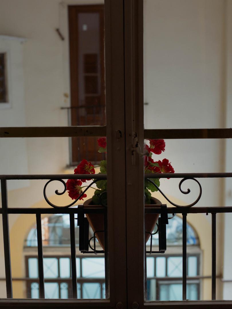 Quattro Canti - Palermo
