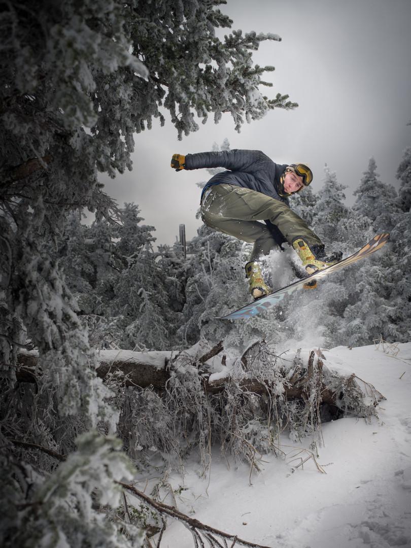 Burton Snowboards