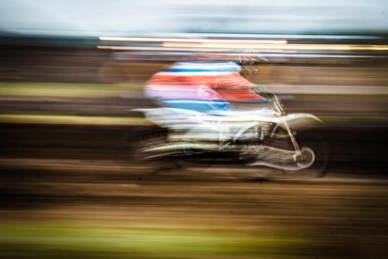 Kawasaki Race of Champions. Englishtown, NJ