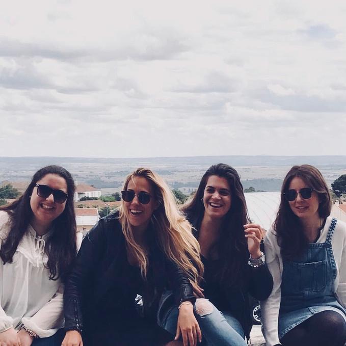 14 frases que os bloggers de viagem mais ouvem