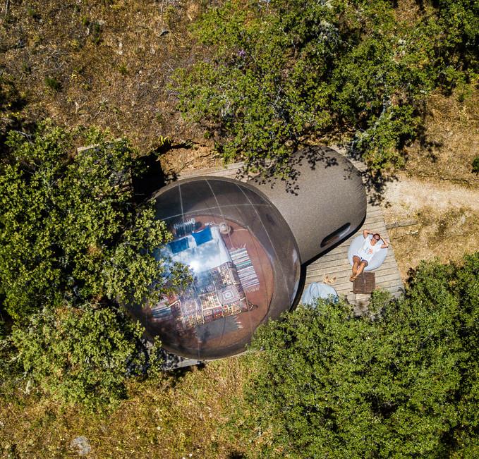 Moinho do Maneio - um oásis no Interior de Portugal