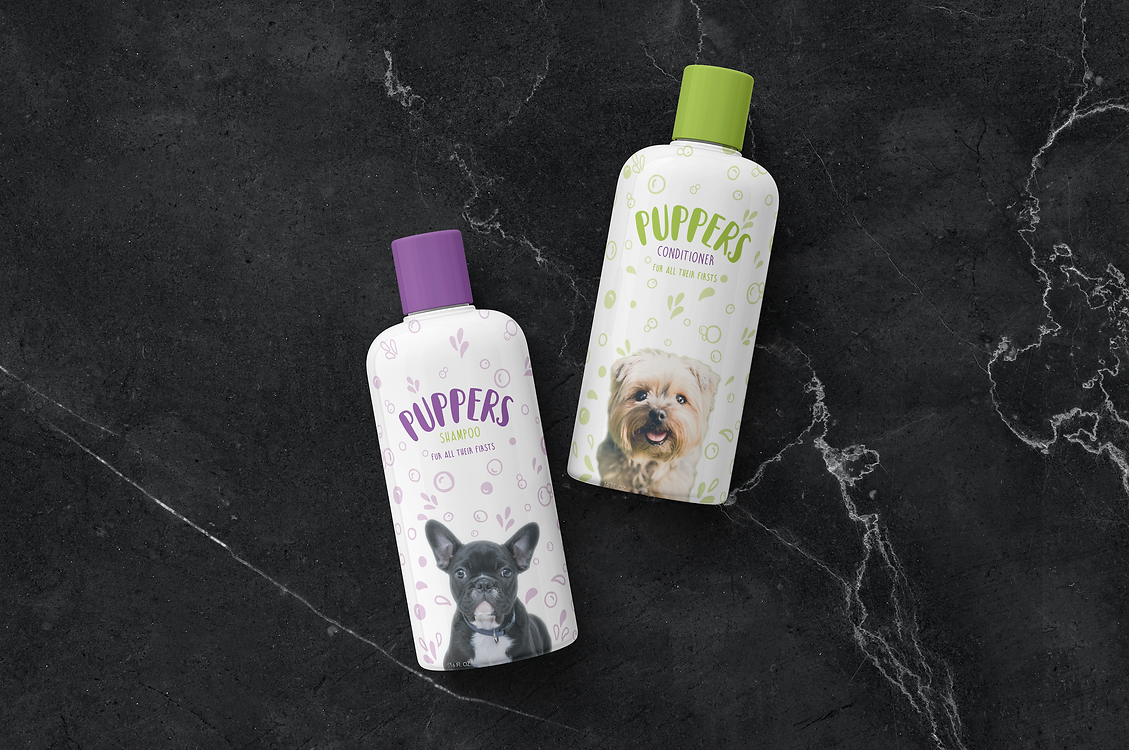 Puppers product bottles.png