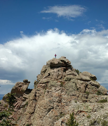 beautiful day hikes at western colorado outdoors guided tours