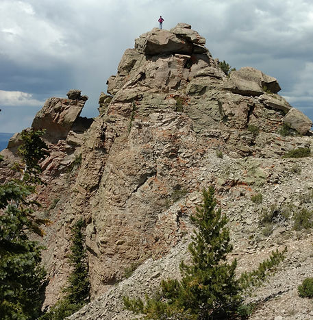 day hike expeditions western colorado outdoors guides