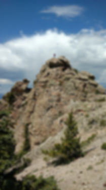 day hikes in western colorado outdoors guide trip