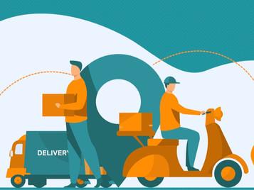 Estratégias para reduzir o valor do frete no e-commerce ou implementar o Frete Grátis