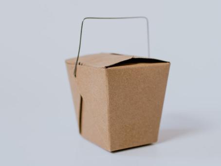 Como simplificar a logística  - O propósito da Equilibrium
