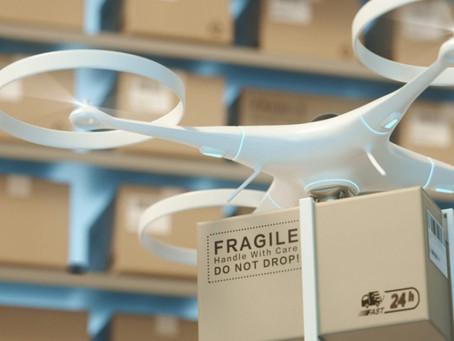 O Futuro do Varejo – Tendências de logística para os próximos anos