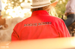 Rogue Rodeo 2021