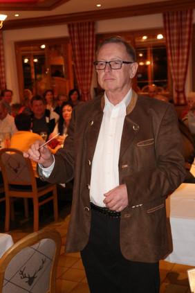 70.Geburtstag Reinhard Pühringer