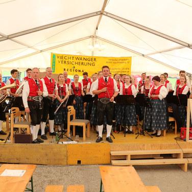 Musikfest am Badesee