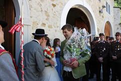 Hochzeit Lisi und Roland