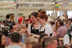 Frühschoppen Kirchham