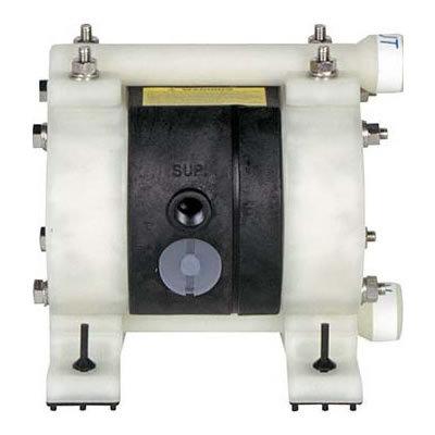 Air Diaphragm Methanol Pump
