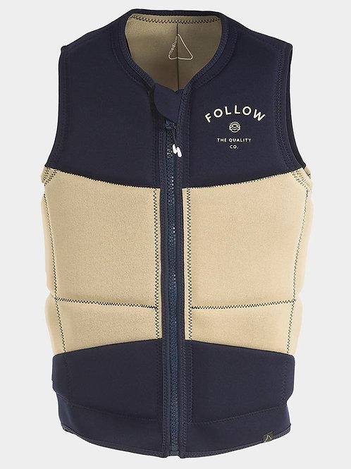 Follow CoastLine Men's Jacket