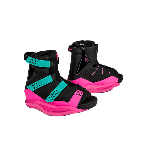 Ronix Womens Halo Boots 2019