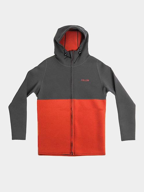 Follow Layer 3.1 2 Neo Zip Through Jacket