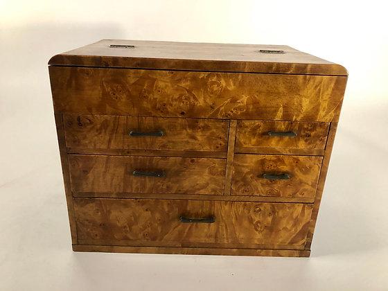 Sewing Box [F-SB 110]