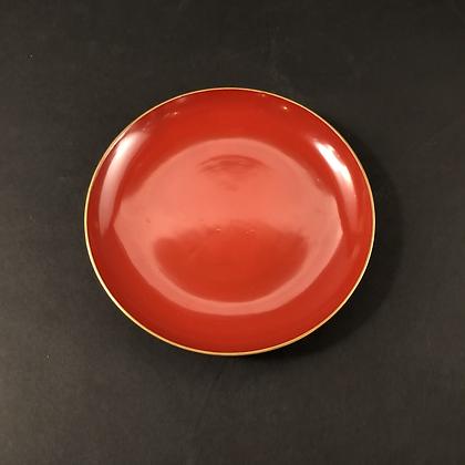 Lacquer Plate [DW-P 176]