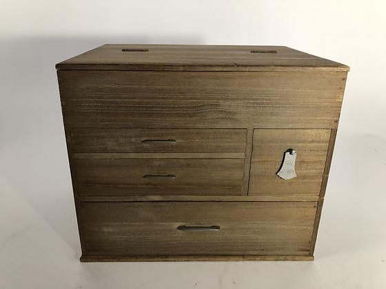 Sewing Box [F-SB 113]