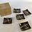 Thumbnail: Tanba Plates (set of five) [DW-P 105]