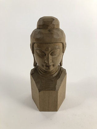 Carving Statue [SB-B 110]