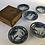 Thumbnail: Imari Plates (set of five) [DW-P 104]
