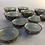 Thumbnail: Imari Bowls (set of ten) [DW-B 106]