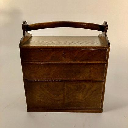 Sewing Box [F-SB 104]