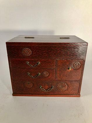 Sewing Box [F-SB 114]