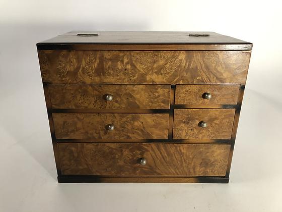 Sewing Box [F-SB 112]