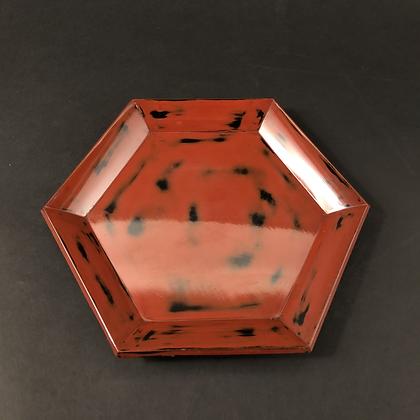 Negoro Plate [DW-P 174]