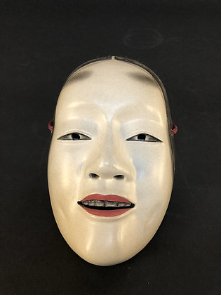 Mask [A-M 104]