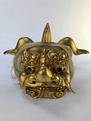 Shishi Mask [A-M 101]